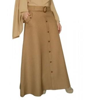 jupe longue hijab