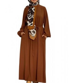 robe musulmane