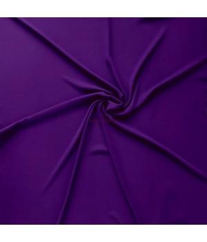 hijab violet