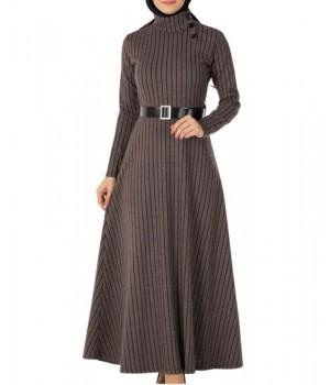 robe femme musulmane