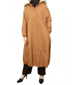 manteau femme hijab