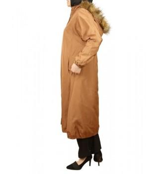 manteau mastour femme musulmane