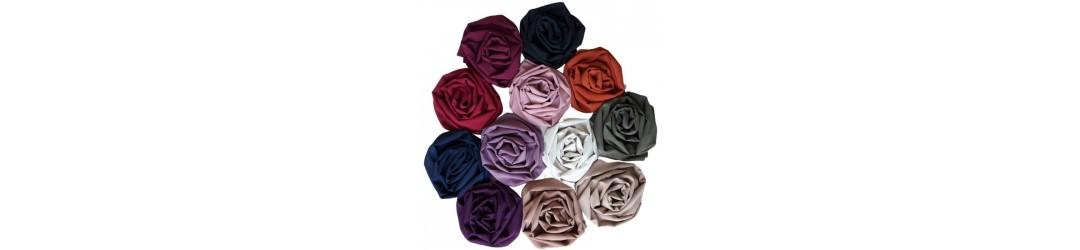 Hijab soie de medine de marque SEDEF à 6,99€ seulement